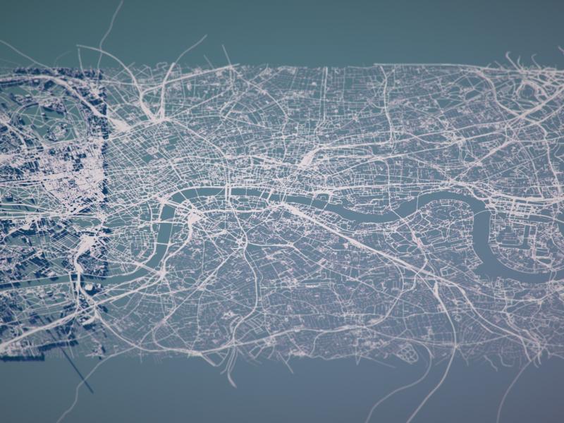 London-Data